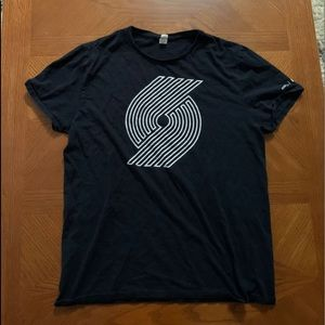 Portland Trailblazers t-shirt